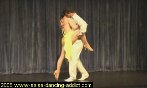 Estilo Dance Studio Performances