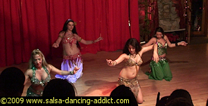 Atrium Dance Studio - Belly Dance