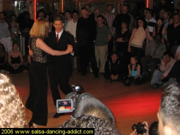 Atrium Dance Studio Tango Performance 3