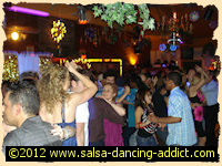 Atrium Dance Studio - Salsa Club in New Jersey