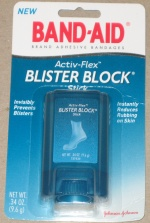 Blister Block