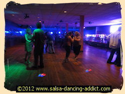 Club 212 - Salsa Club in Pennsylvania