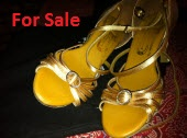 Salsa Shoes For Sale