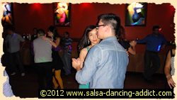 Salsa Club in Pennsylvania - Brasils