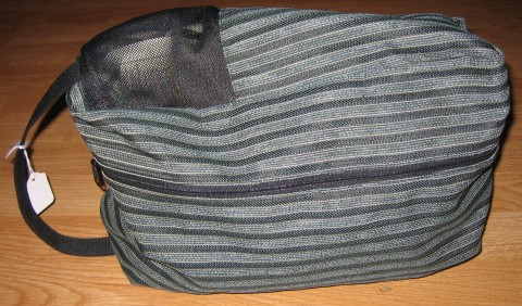 Salsa Shoe Bag
