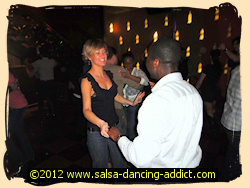 Vango - salsa club in Pennsylvania